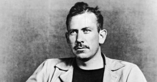 John Steinbeck on the Loneliness of Success and His Surprising Source of Self-Salvation