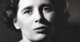Rebecca West on Survival, the Redemption of Suffering, and the Life-Saving Will to Keep Walking the Road to Ourselves