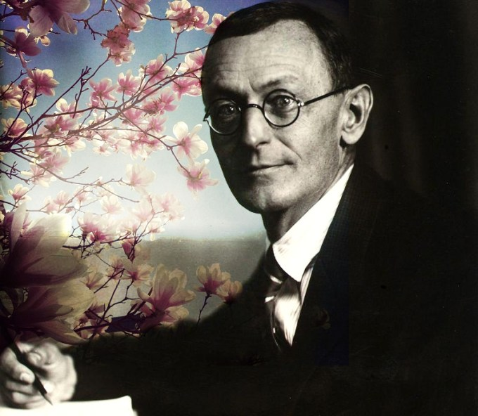 0b82ab38d00 Hermann Hesse on Little Joys