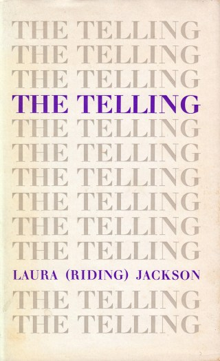 The Telling: An Unusual and Profound 1967 Manifesto for Truth