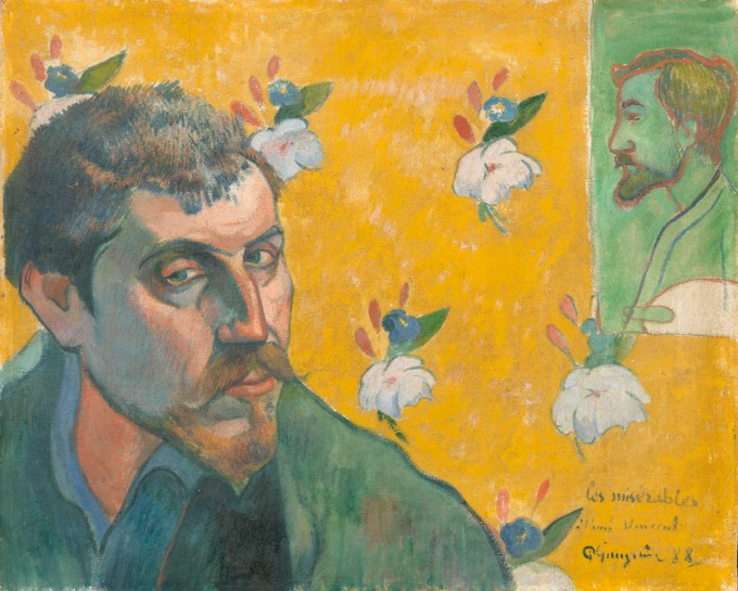 Paul Gauguin's Advice on Overcoming Rejection, Breaking Free
