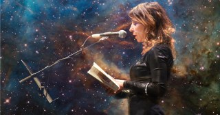 "The Universe in Verse: Astrophysicist Janna Levin Reads ""Planetarium,"" Adrienne Rich's Tribute to Women in Astronomy"