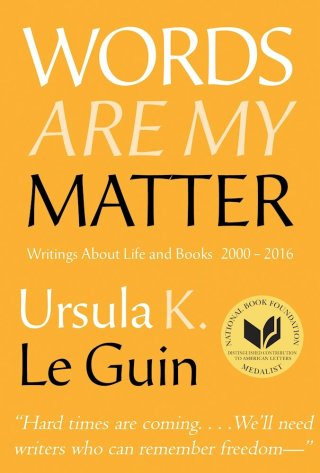 Inner Preacher vs. Inner Teacher: Ursula K. Le Guin on Meaning Beyond Message and the Primary Responsibility of the Artist
