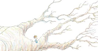 Bertolt: An Uncommonly Tender Illustrated Story of Love, Loss, and Savoring Solitude Without Suffering Loneliness