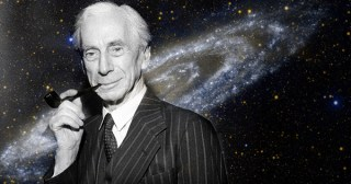 Bertrand Russell on Power-Knowledge vs. Love-Knowledge, the Two Faces of Science, and What Makes Life Satisfying