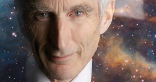 Legendary Cosmologist Martin Rees on Science, Religion, and the Future of Post-Human Intelligence