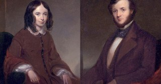 Elizabeth Barrett Browning on Love and the Seductions of Honesty