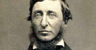 Thoreau on the Long Cycles of Social Change and the Importance of Not Mistaking Politics for Progress