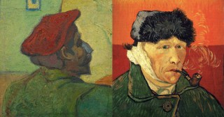 Gauguin's Stirring First-Hand Account of What Actually Happened the Night Van Gogh Cut off His Own Ear