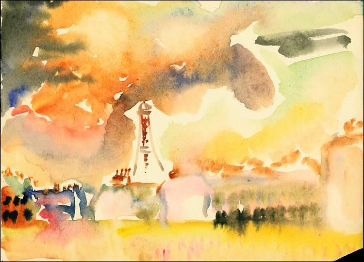 Ee Cummings Paintings Art Value