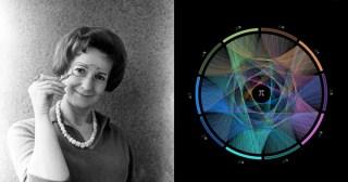 An Ode to the Number Pi by Nobel-Winning Polish Poet Wisława Szymborska