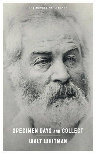 How to Exercise Like a Poet: The Walt Whitman Workout