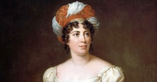 The Trailblazing 18th-Century Woman of Letters Germaine de Staël on Ambition and the Crucial Difference Between Ego and Genius