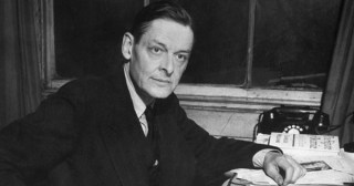 T.S. Eliot on Writing: His Warm and Wry Letter of Advice to a Sixteen-Year-Old Girl Aspiring to Become a Writer
