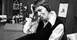Ursula K. Le Guin on Art, Storytelling, and the Power of Language to Transform and Redeem