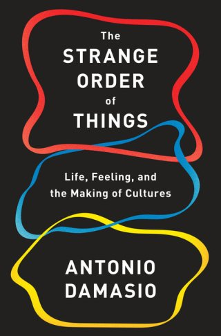 An Evolutionary Anatomy of Affect: Neuroscientist Antonio Damasio on How and Why We Feel What We Feel