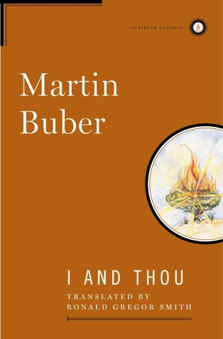 I and Thou: Philosopher Martin Buber on the Art of Relationship and What Makes Us Real to One Another