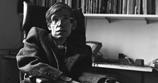 Stephen Hawking on What Makes a Good Theory and the Quest for a Theory of Everything