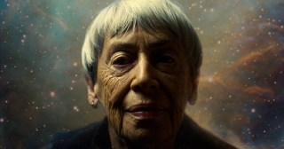 Subjectifying the Universe: Ursula K. Le Guin on Science and Poetry as Complementary Modes of Comprehending and Tending to the Natural World