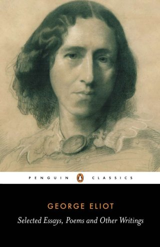 George Eliot on Form, Poetry, and How Art Reveals the Interrelated Parts of the Whole