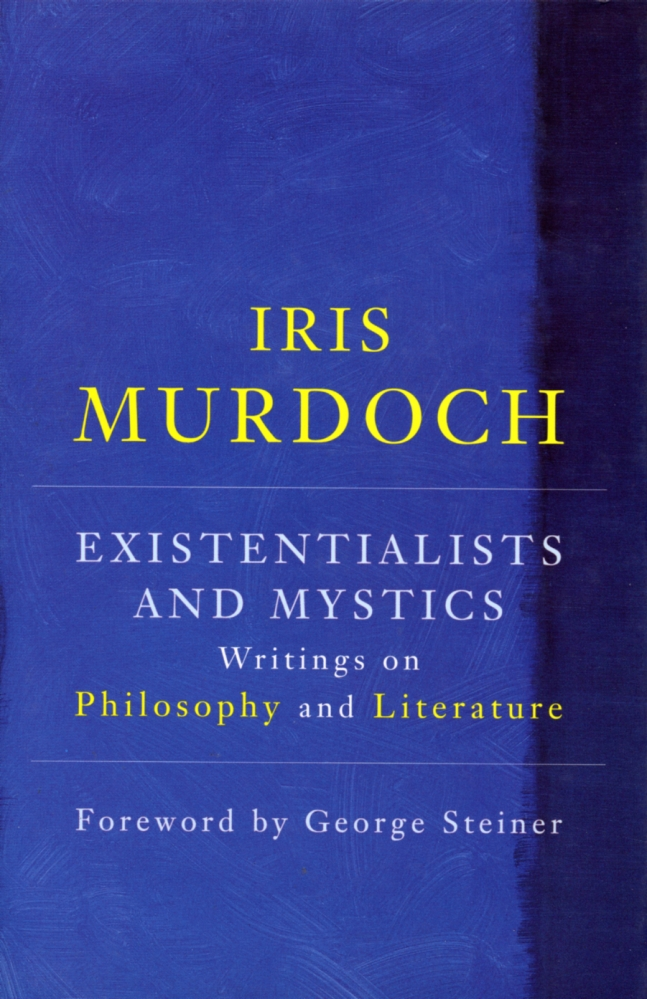 A New Vocabulary of Attention: Iris Murdoch on Reimagining Freedom, Moral Progress, Aloneness, and Our Inner Lives