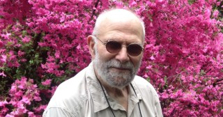 Oliver Sacks on Nature's Beauty as a Gateway into Deep Time and a Lens on the Interconnectedness of the Universe