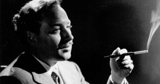 Tennessee Williams on Love and How the Very Thing Worth Saving Is the Thing That Will Save Us