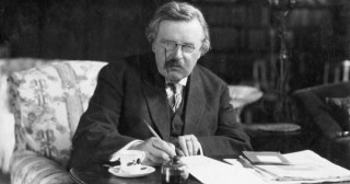 Perspective in the Age of Opinion: Timely Wisdom from a Century Ago