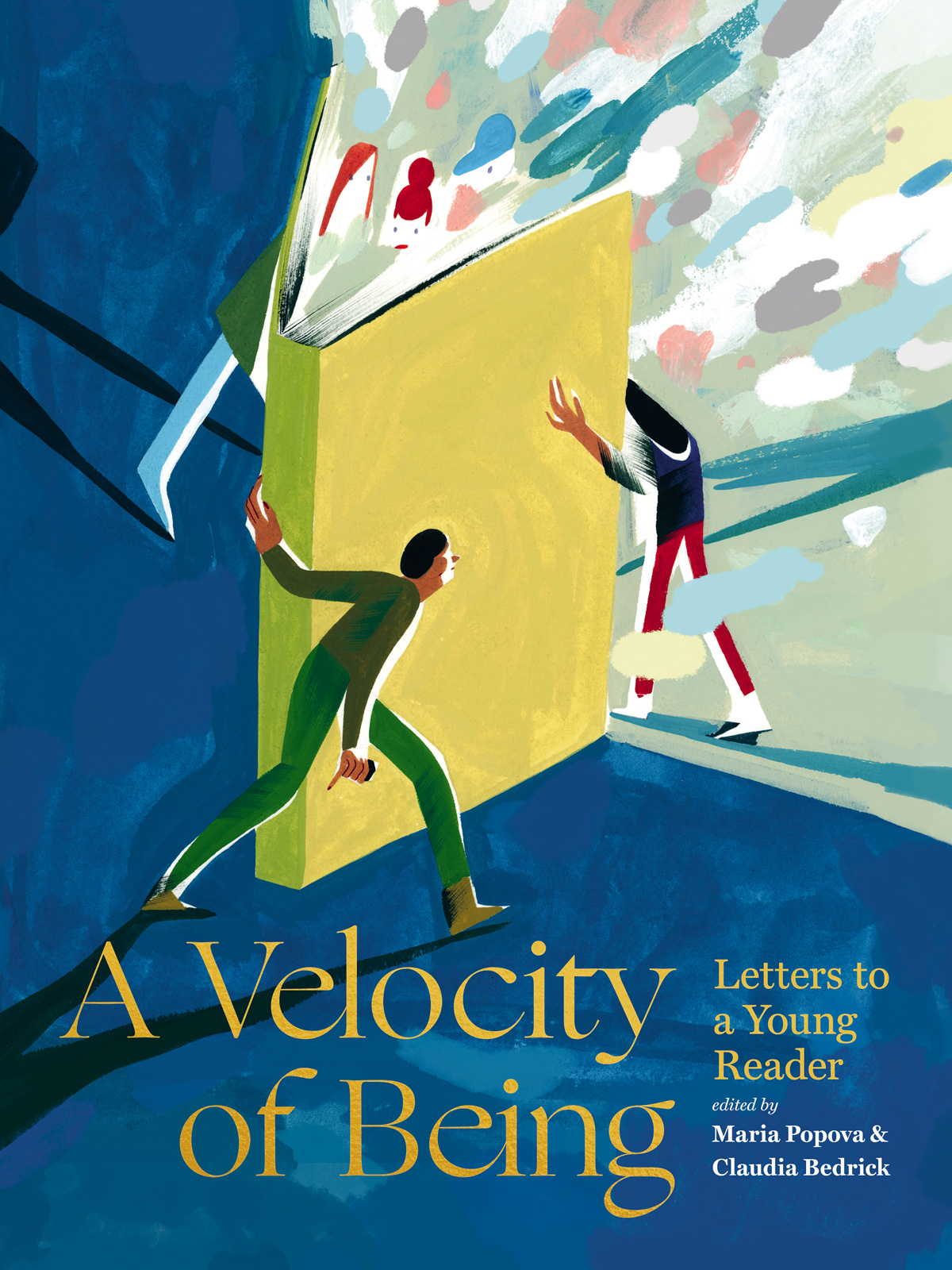 A Velocity of Being | Brain Pickings