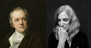 "Patti Smith Sings ""The Tyger"" and Reflects on William Blake's Transcendent Legacy as a Guiding Sun in the Cosmos of Creativity"