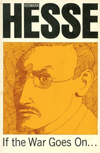 Hermann Hesse on Hope, the Difficult Art of Taking Responsibility, and the Wisdom of the Inner Voice