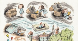 Rebecca Solnit's Lovely Letter to Children About How Books Solace, Empower, and Transform Us