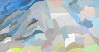 Journey to Mount Tamalpais: Lebanese-American Poet, Painter, and Philosopher Etel Adnan on Time, Self, Impermanence, and Transcendence