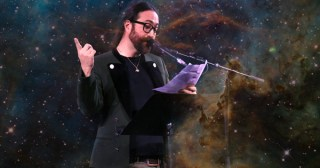 The Devil Teaches Thermodynamics: Sean Ono Lennon Reads Nobel-Winning Chemist and Poet Roald Hoffmann's Ode to Entropy