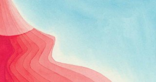 Crescendo: A Watercolor Ode to the Science, Strangeness, and Splendor of Pregnancy