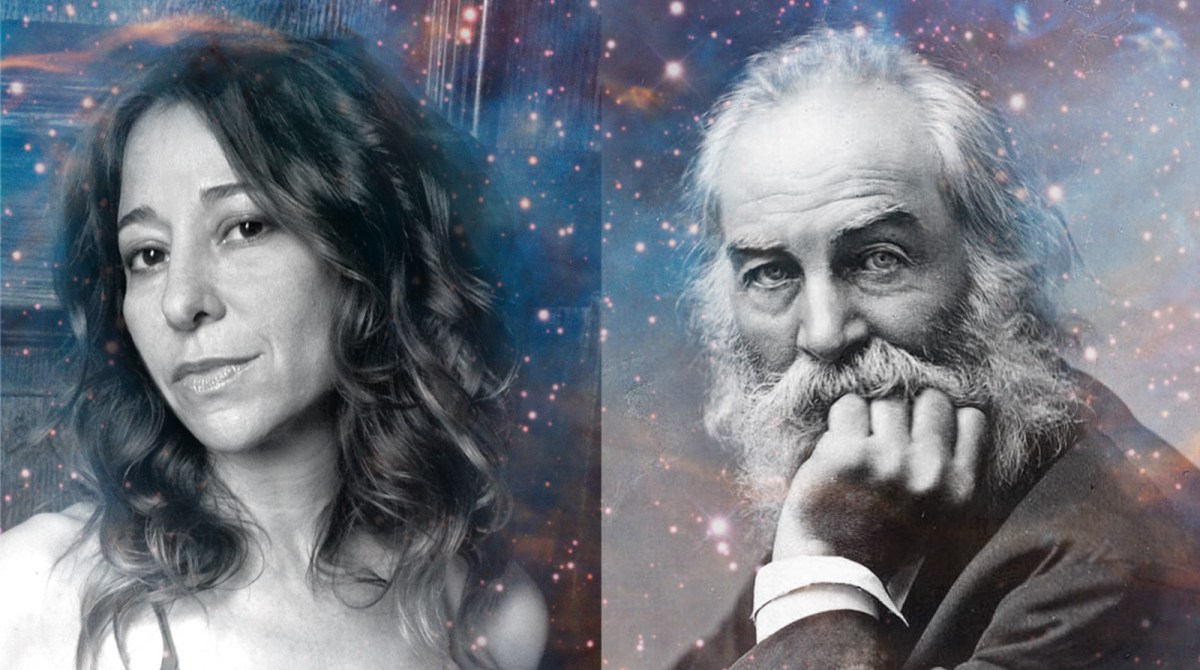 Crossing Brooklyn Ferry: Astrophysicist Janna Levin Reads Walt Whitman's Stunning Serenade to Our Interlaced Lives Across Space and Time