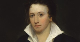 Shelley on Poetry and the Art of Seeing
