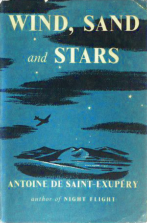 """Recovering the Wonder of Flight: """"Little Prince"""" Author Antoine de Saint-Exupéry on Finding the Miraculous in the Mechanical"""