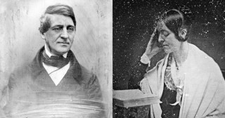 The Conflicted Love Letters of Ralph Waldo Emerson and Margaret Fuller: How an Intense Unclassifiable Relationship Shaped the History of Modern Thought