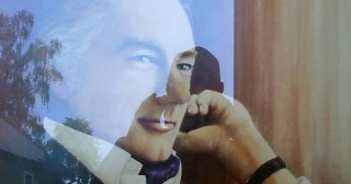 Thomas Bernhard on Walking, Thinking, and the Paradox of Self-Reflection