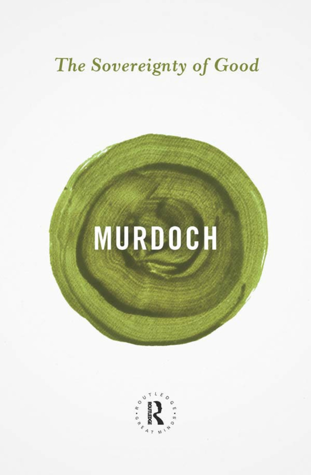 An Occasion for Unselfing: Iris Murdoch on Imperfection as Integral to Goodness and How the Beauty of Nature and Art Leavens Our Most Unselfish Impulses