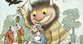 The Shape of Music: Maurice Sendak's Insightful Forgotten Meditation on Fantasy, Feeling, and the Key to Great Storytelling