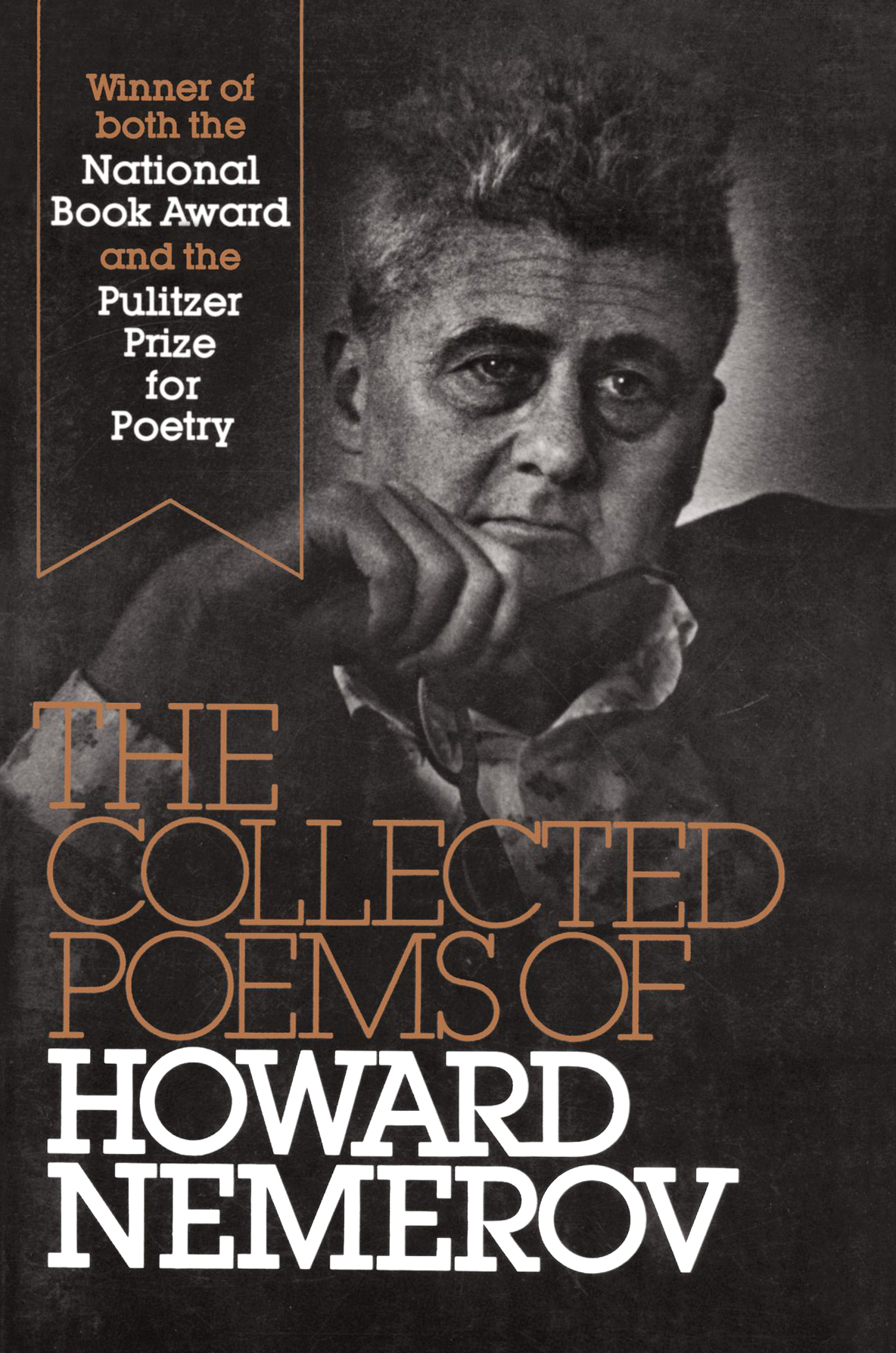 """The Interconnectedness of the Universe in Verse: Krista Tippett Reads """"Figures of Thought"""" by Howard Nemerov"""