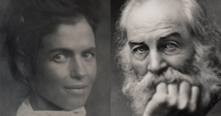 Between the Body and the Soul: Neri Oxman Reads Walt Whitman