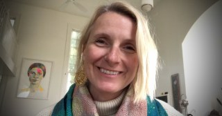 Ursa Major: Elizabeth Gilbert Reads a Poignant Forgotten Poem About the Big Dipper and Our Cosmic Humanity