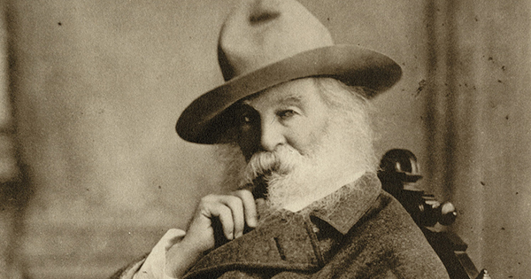 Walt Whitman on What Makes a Great Person and What Wisdom Really Means