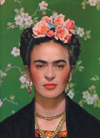 Frida Kahlo's Passionate Love Letter to Photographer Nickolas Muray, Who Took Her Most Famous Portrait