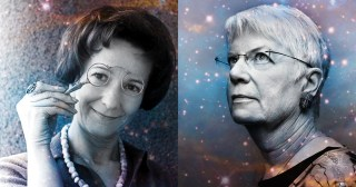 Our Cosmic Humanity: Astronomer Jill Tarter Reads Nobel-Winning Polish Poet Wisława Szymborska