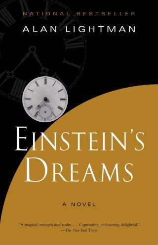 Einstein's Dreams: Physicist Alan Lightman's Poetic Exploration of Time and the Antidote to the Anxiety of Aliveness