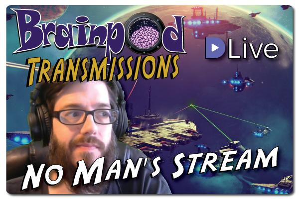 No Man's Stream #1